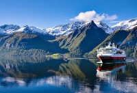 hurtigruten - norwegian coastal cruise savings